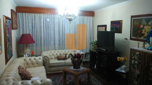 Apartamento Para Venda No Bairro Higienópolis Em São Paulo - Cod: Ja6368 - Ja6368