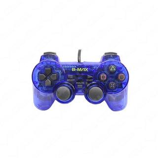 Controle Joystick Manete Playstation 2 Vibratório Com Fio