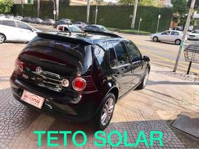 Golf 2.0 Automatico Teto Solar 2011