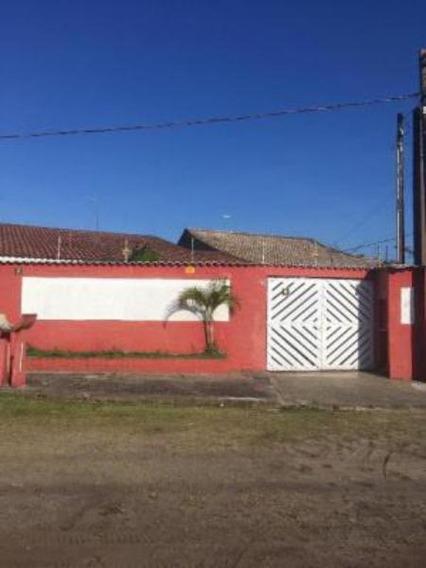 Casa Incrível De 393m² No Jd Jamaica Em Itanhaém - 5790 |npc