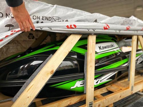 Jet Ski Kawasaki Sxr 1500 2021 - Cero Km!! En Cajón!