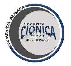 Servicio De Control Y Vigilancia Privada