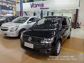 Volkswagen Fox 1.6 Mi I-motion 8v Autom.