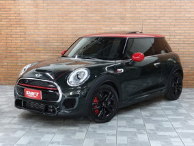 Mini Jcw Coupe 2017