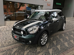 Mini Countryman 1.6 S Turbo 4x4 16v 184cv Gasolina 4p Automá