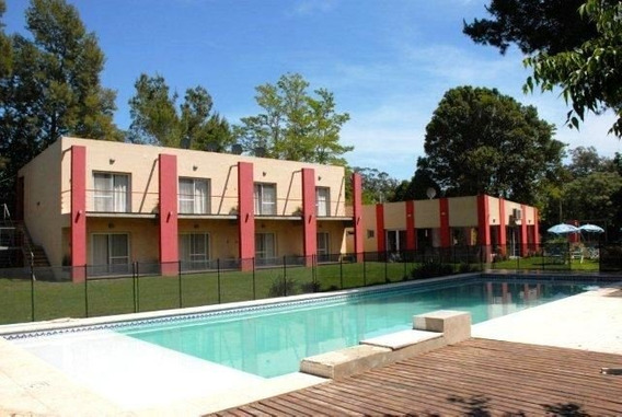 Apart Hotel En Venta -