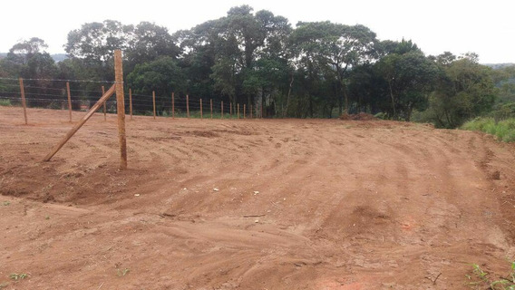 Terrenos De 1.000 M2 Ideal Para Chácaras 35 Mil A Vista J