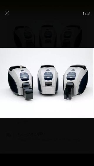 Impressora Zebra Zpx3 Semi-nova Com Garantia E Nota Fiscal