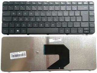 Teclado Para Notebook Hp Compaq P/n Mb305-001 Modelo G4-us