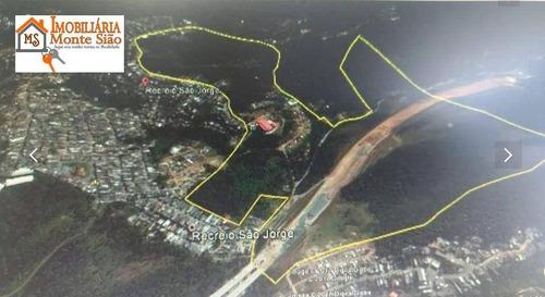 Área À Venda, 705000 M² Por R$ 37.000.000,00 - Parque Primavera - Guarulhos/sp - Ar0005