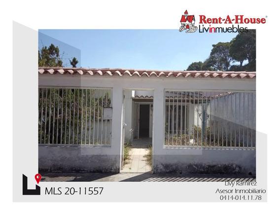 Casa En Venta. Sant Omero Mls 20-11557