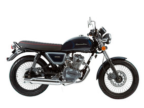 Moto Zanella Ceccato 150 R150 0km Lanzamiento Cafe Racer