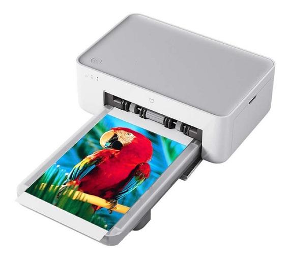 Impressora Mi Photo Printer Xiaomi Wifi - Branco (tej4001c)