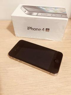 iPhone 4s - Funcionando