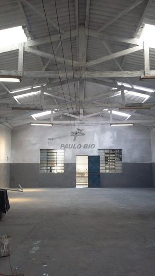 Galpao Industrial - Utinga - Ref: 7102 - L-7102