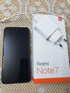 Xiaomi Redmi Note 7 128 Gb/4gb Ram - Salta