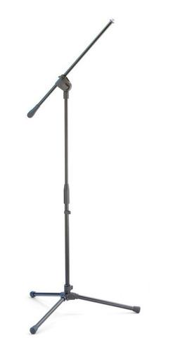 Samson Mk10 Pie De Microfono Liviano Con Boom