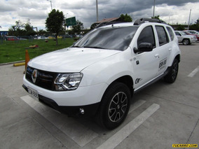 Renault Duster Trip Adviser