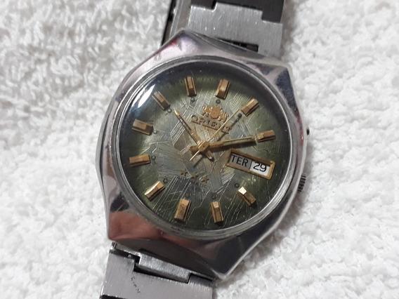 Relógio Orient, Masculino, Automático ! (txt)