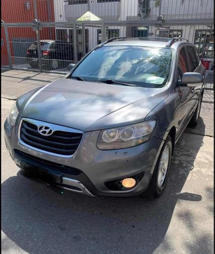 Hyundai Santa Fe 2.4 Gls Premium 7as 6at 4wd 2011