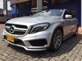 Mercedes Benz Gla45 Amg Blindado