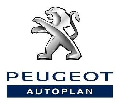 Plan Peugeot 208 Active