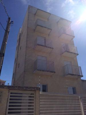 Apartamento Residencial À Venda, Vila Barão, Sorocaba - Ap5132. - Ap5132