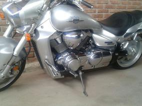 Suzuki Boulevard 1.800cc Impecable