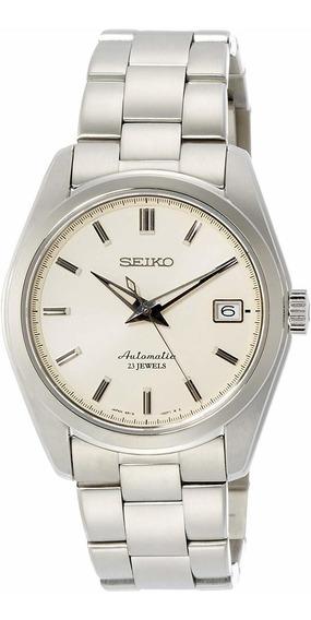 Reloj Seiko Sarb035 Automático Nuevo Msi Emx