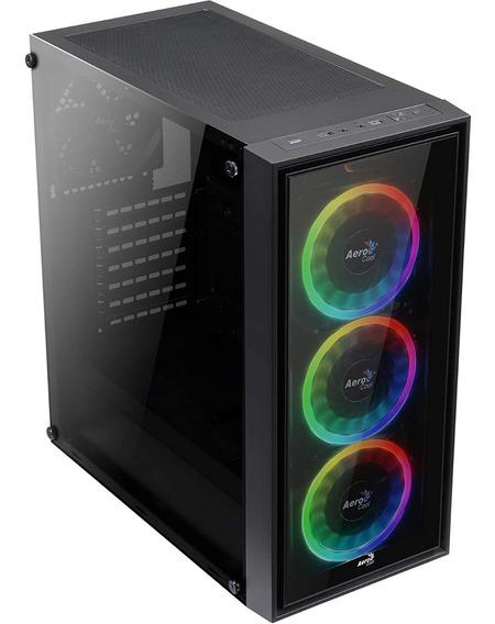Computador Gamer I5-7500 - 16gb Ram - M.2 240gb - Gtx 1070