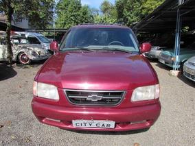 Chevrolet Blazer 4.3 Efi Dlx 4x2 8v