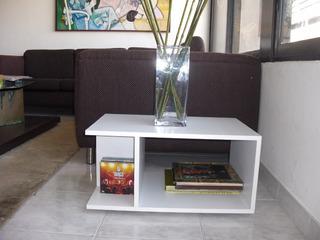 Mesa De Centro Para Sala U Oficina / Mueble Tv / Infantil