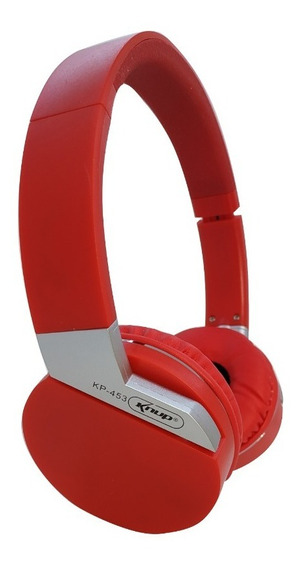 Headphone Micro Sd/fm/p2 Bluetooth Fone Ouvido Super Oferta