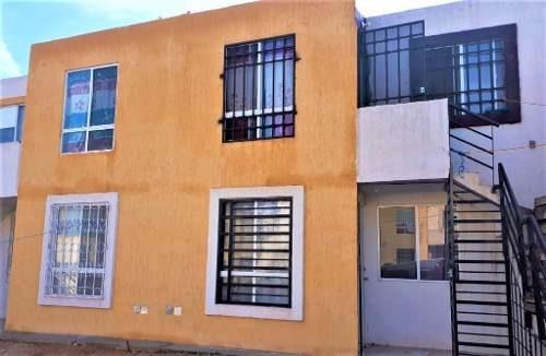 Casa Duplex En Venta, Planta Baja, José Bustamante 1104-b, Fracc. Villa Montaña, Ags. Rcv 334304