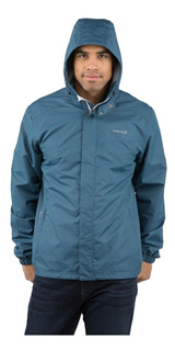 Impermeable Avalanche