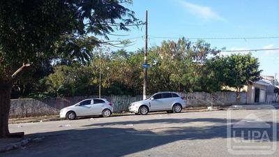 Terreno - Palmas Do Tremembe - Ls10435