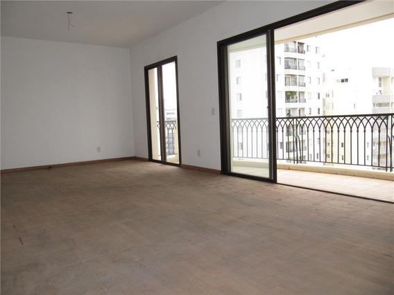 Apartamento Em Tatuapé, São Paulo/sp De 160m² 4 Quartos À Venda Por R$ 1.070.000,00 - Ap236413
