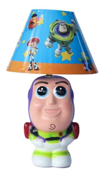 10 Centro De Mesa Woody Toy Story Buzz Light Year Lampara