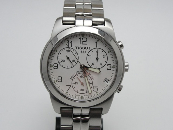 Relógio Tissot Pr50 - Swiss Made- Mod: J378/478 Frete Grátis