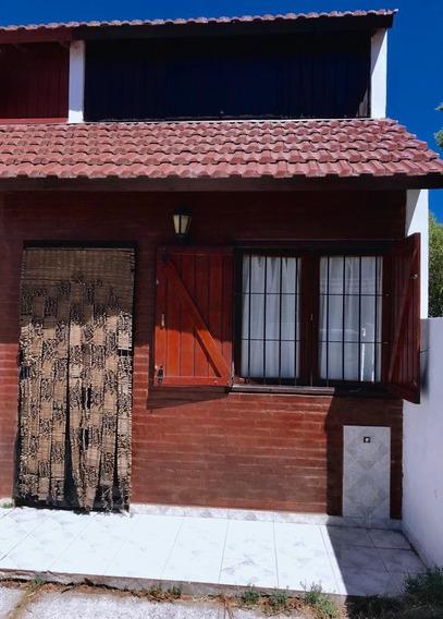 Duplex Amoblado - Calle 80 N° 268 Mar Del Tuyu