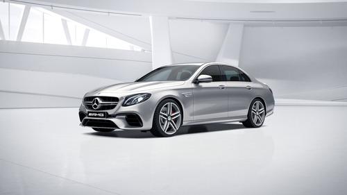 Imagen 1 de 14 de Mercedes-benz Clase E 5.5 V8 Amg E63 S 4matic+ 612 Cv 2020