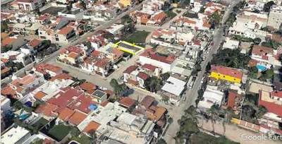 Terreno En Diaz Ordaz, Puerto Vallarta