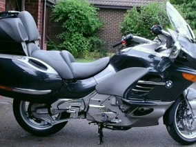 Bmw,k 1200 Lt,touring,no,harley,no,triumph, Permuta,no Gs