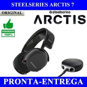 Headset Gamer Steelseries Arctis 7 Wireless 24h Autonomia Ps