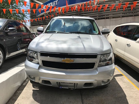 Chevrolet Tahoe 5.3 Tahoe - Suv Piel R-17 At