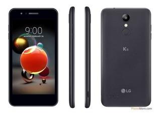 Celular Lg Liberado K9 Black