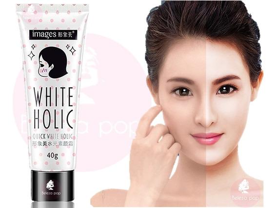 Bb Cream Base Clareador Facial - Envio Em Menos De 24 Horas!