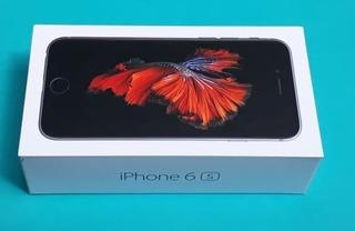 Phone 6s Silver 32gb Telcel