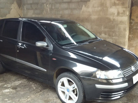 Fiat Stilo 1.8 8v Sp Ii Flex 5p
