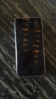 iPhone 5s 32gb, Touch Id Funcionando, Conservado, Poucos Mes